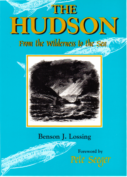The Hudson: From the Wilderness to the Sea