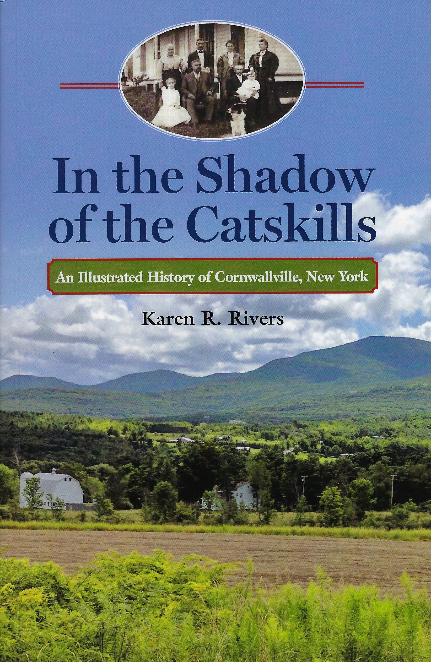 In the Shadow of the Catskills