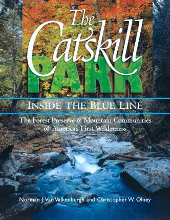 THE CATSKILL PARK