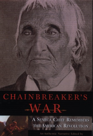 CHAINBREAKER'S WAR - Click Image to Close