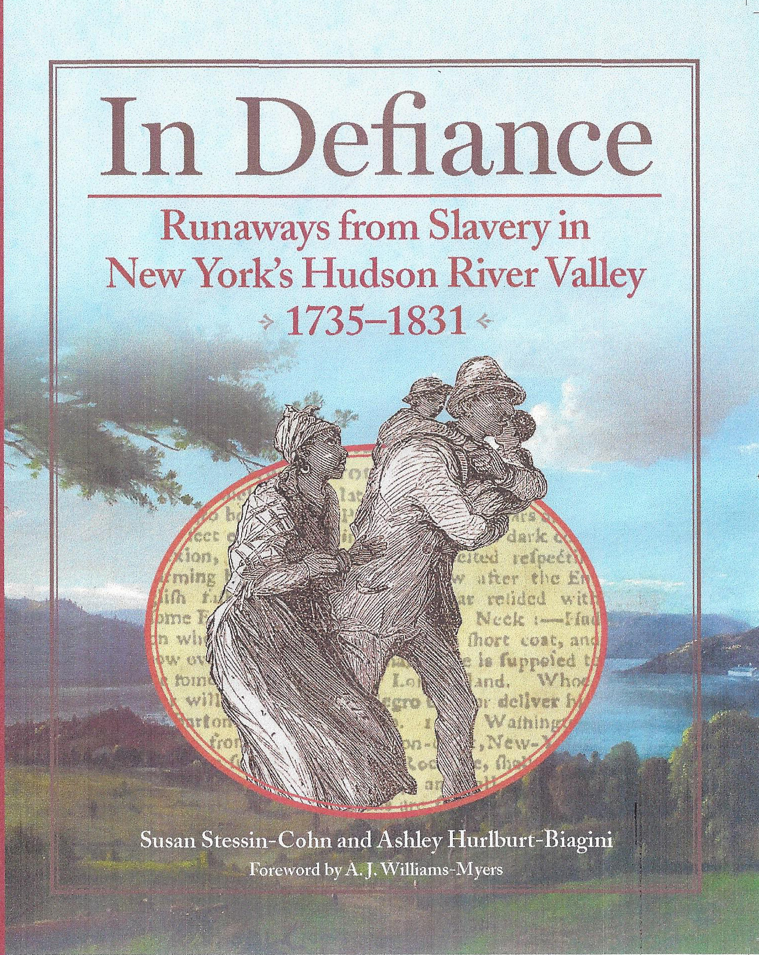 In Defiance: Runaways from Slavery - Click Image to Close