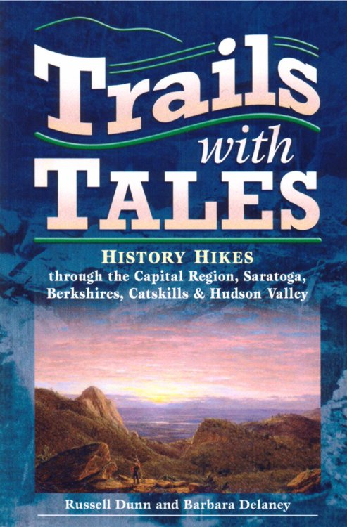 Trails with Tales